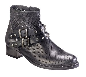 Mustang Stiefelette Ava