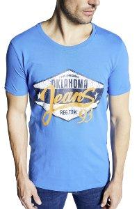 T-Shirt Oklahoma