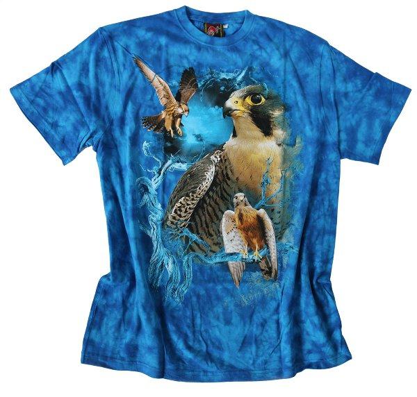 Bushfire Falcon T-Shirt