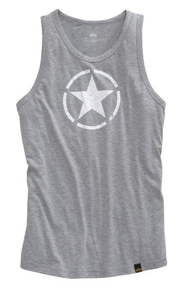 Alpha Industries Star Tanktop