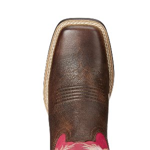 Ariat Boots Round up Ryder