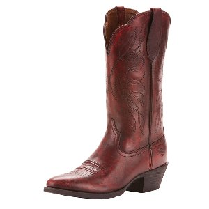 Ariat Boots Western R Toe