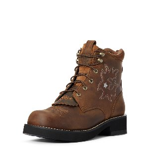 Ariat Probaby Lacer Boots