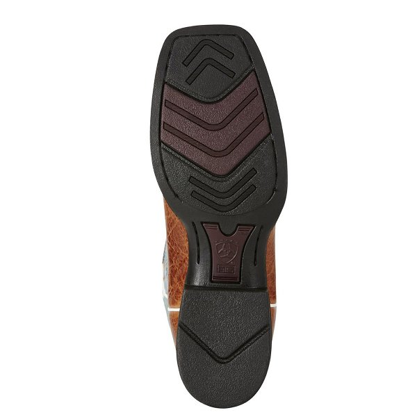 Ariat Quickdraw Venttek Boot