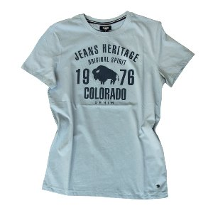 Colorado T-Shirt Kronos