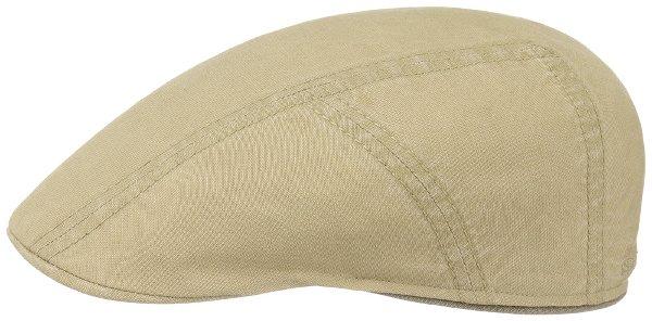 Stetson Cap Ivy Cotton Linen