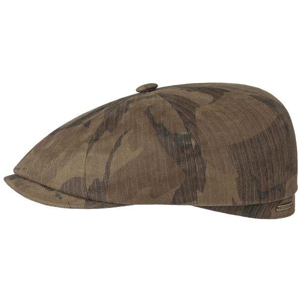 Stetson Hatteras Waxed Cotton Cap