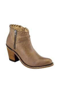 Old West Emery Damenstiefel