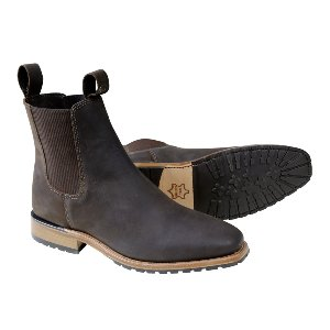 Old West Tulsa Stiefeletten