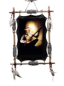 Banjo Bild