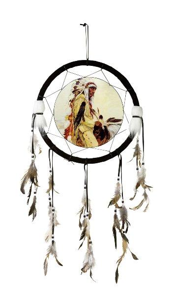 Lakota Chief Mandala