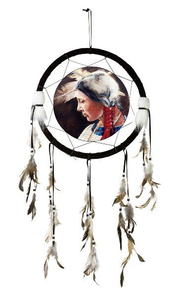 Lakota Woman Mandala