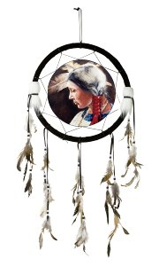 Lakota Woman Mandala