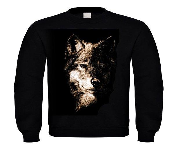 Night Prowler Sweatshirt