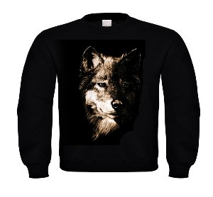 Night Prowler Sweatshirt