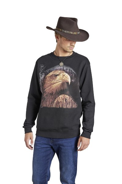 Nordic Eagle Sweatshirt