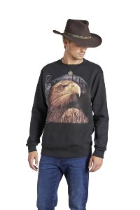 Nordic Eagle Sweatshirt