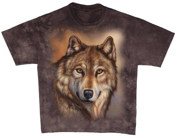 T-Shirt The Keeper