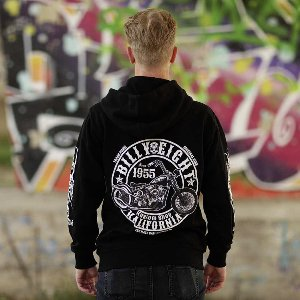 Kapuzenjacke Billy Eight Since 1955