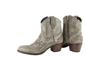 Sendra Boots 15364 Stiefelette