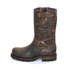 Boot Wilson