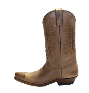 Westernboot Conroe