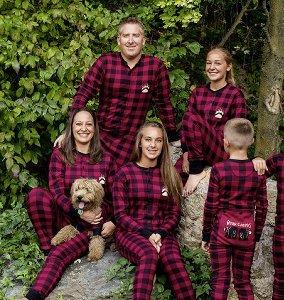Flapjack Bear Cheeks Kinder