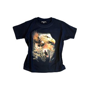 """""""Eagle"""" Kinder T-Shirt"""