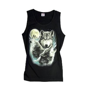 Wolves Tank-Top