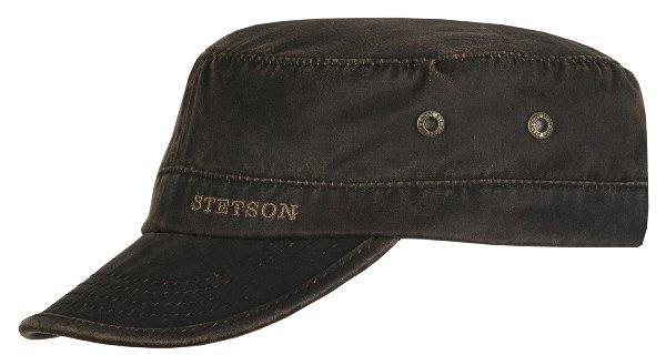 Stetson Army Cap