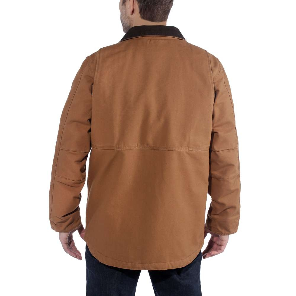 carhartt full swing traditional coat jacke