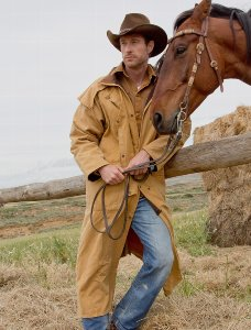 Mantel Rider