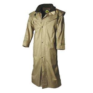 Mantel Stockman beige