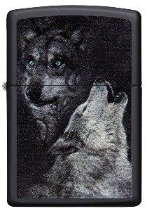 Zippo Wolf