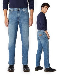 Jeans Texas/ Worn Broke