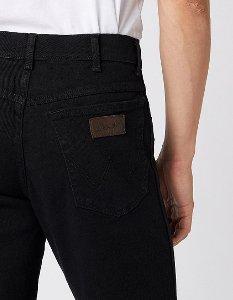 Jeans Texas/ Black Overdye