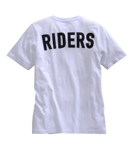 Lee T-Shirt Riders