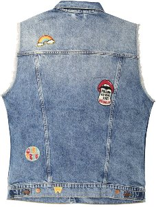 Wrangler Jeansweste