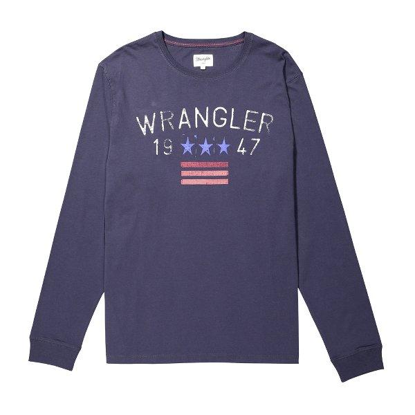 Wrangler Longshirt