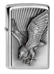 PL 200 EAGLE 2013 EMBLEM