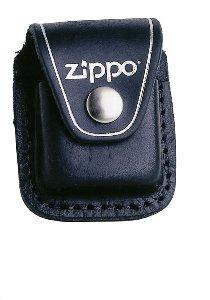 ZIPPO LPCBK POUCH CLIP BLACK(K)