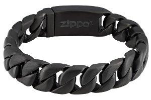 Steel Link Bracelet