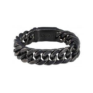 Antique Link Bracelet