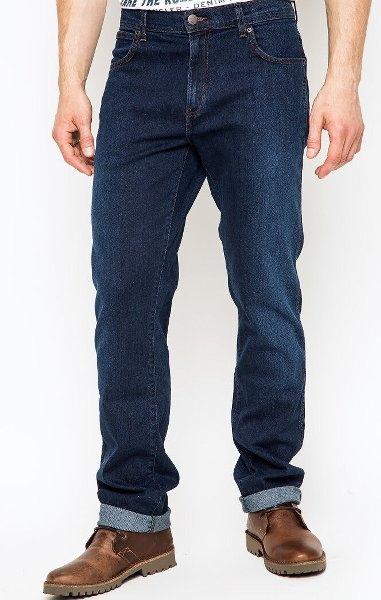 Jeans Texas/ Cold Ready