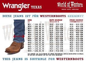 Texas Vintage Stonewash