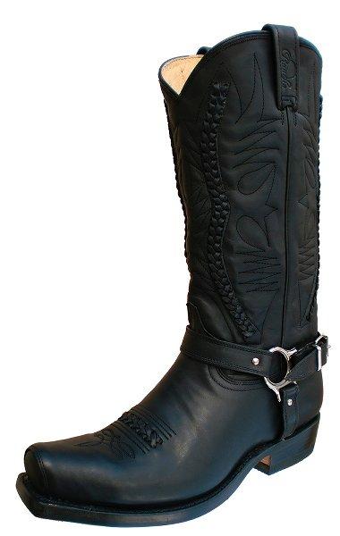 1562 WX Black