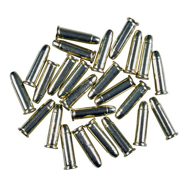 1 x 25 Kugeln für 45er