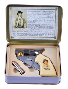 """Coltmesser """"Billy the Kid"""",Stahl"""