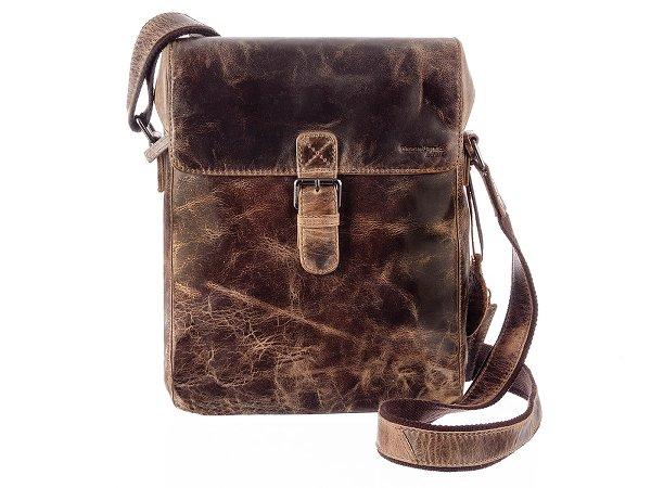 Montana Postbag Hoch