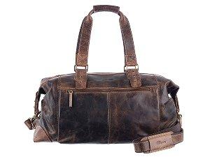 Classic Reisetasche mit Gurt-Karabiner